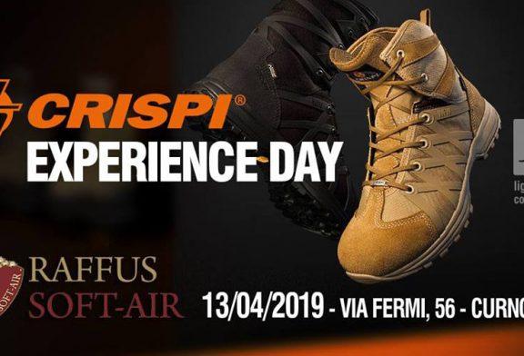 """I prezzi speciali del """"Crispi Experience Day"""""""