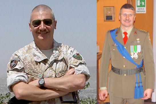 Sniping: intervista al generale Scollo