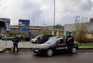 Ruba materiale da soft air, arrestato 22enne di Colleferro