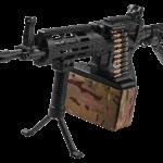 CM16 LMG, un po' LMG un po' fucile