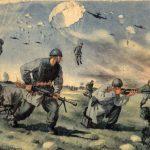 Una risata da El Alamein