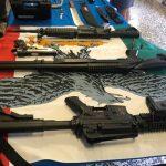Le ASG dei neonazisti: perquisizioni a Torino