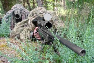 Tredici cose che non tutti sanno sullo sniping e gli sniper