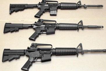 Colt sospende la produzione dei fucili AR civili