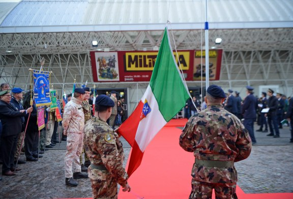 Expo Softair/Militalia novembre 2019
