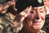 Donne troppo deboli per fare i soldati?