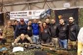 I nostri amici: gli Aces of Freedom di Saronno