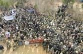 Cinquecento softgunner in azione a Castelraimondo