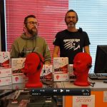 Code Red Headsets, una grande idea in testa