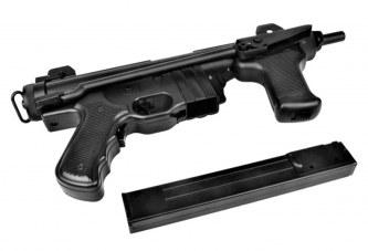 M12 & Grease Gun: c'è la storia in quelle ASG!