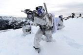Arctic warfare style games: quando il nemico è il freddo
