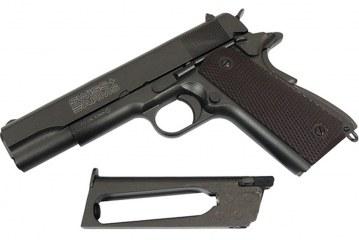 Oltre il soft air: le armi a modesta capacità offensiva