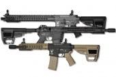 "TWS M4 14"" KeyMod Carbine/CQB"