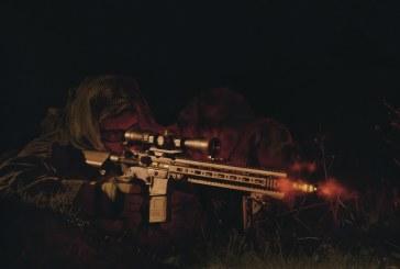 L'addestramento di uno scout sniper (prima parte)
