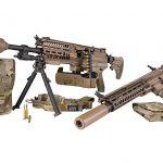 Gli USA rivoluzionano i calibri delle armi di fanteria