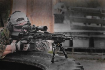 L'addestramento di uno scout sniper (seconda parte)