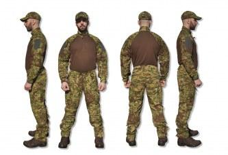Striker XT Gen. 2 Pencott Greenzone combat setup