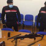 Torino, attacca la vicina con fucile da soft air