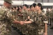 """Boot Academy: il """"servizio militare"""" dei ragazzi"""