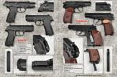 Speciale Raffus pistole 4,5 mm (prima parte)