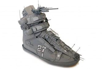 """Una """"corazzata"""" di nome Nevada"""