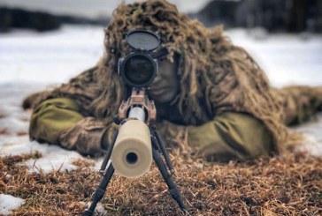 Nuovo sniper rifle per USMC e US Army nel 2021