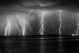 """Il ritorno della """"tempesta nera"""""""