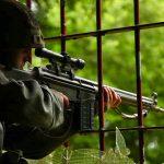 "Ennesimo ""cecchino"" con fucile soft air: denunciato"