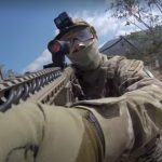 Soft air… paintball style