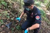 """Trovata dai carabinieri """"pericolosissima"""" pistola soft air"""