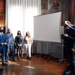 """Presentazione di """"Soft Air Fair"""" in Comune a Ferrara"""