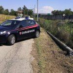 Carabinieri interrompono game di soft air