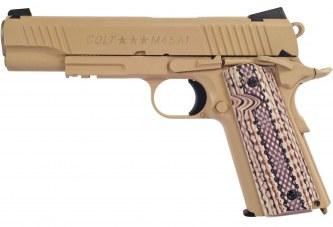Colt 1911, l'immortale