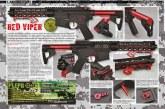 Red Viper, quando una custom gun è un'opera d'arte