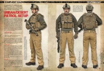 UF Pro based urban/desert patrol setup