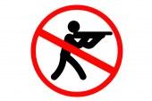 Giocano a soft air: giovanissimi multati per assembramento