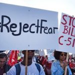 Disegno di legge contro le ASG: due testimonianze