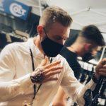 """Nico Saccocci mette in """"saccoccia"""" il record di tiro soft air"""