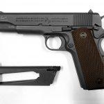 Una Colt M1911 per pochi fortunati