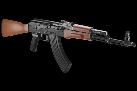 Il nuovo Tokyo Marui AKM Gas Blowback Rifle
