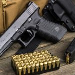 «Abolire il divieto delle armi in calibro 9×19 mm»