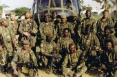 Mercenari africani addestrati a Melfi? Solo balle! (Video)