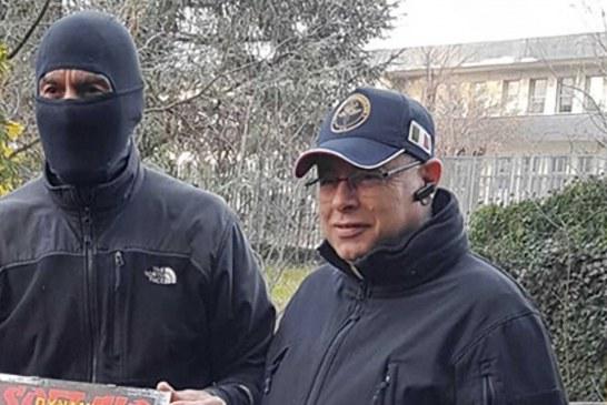 Un softgunner candidato alle elezioni comunali di Torino