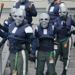 Indagata Onlus di protezione civile dedita al soft air
